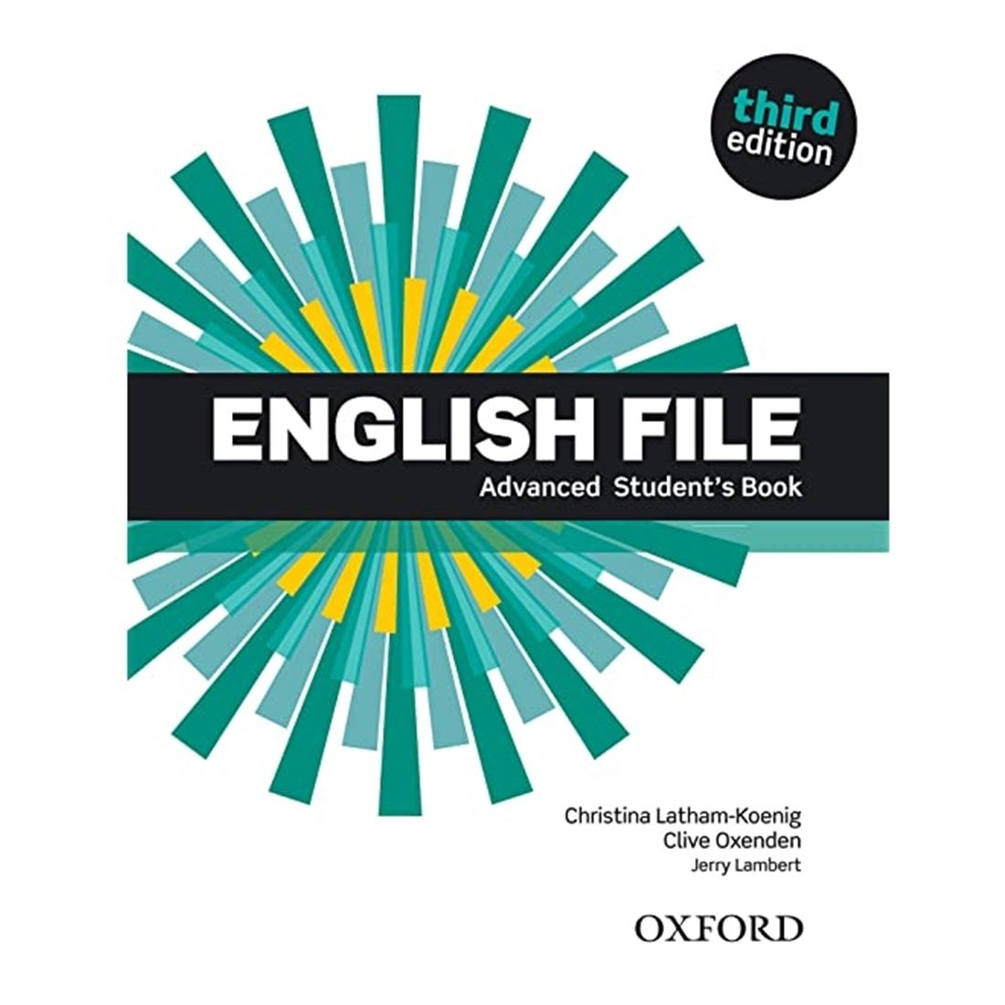 English File 3rd Edition Advanced Student´s Book